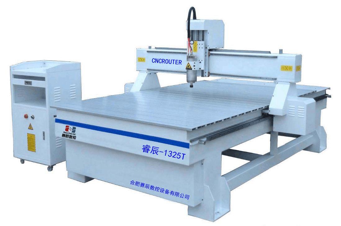 睿辰-1325T软包雕刻机