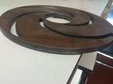 10mm叶轮槽板6